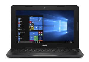 New Dell Latitude 3180 Laptop - w/ Free pre-Installed Microsoft Office Professional Software / Windows 10 Pro