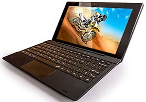 Fusion 5 laptop