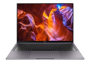 Huawei MateBook X Pro Signature
