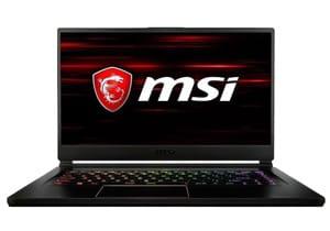 MSI GS65