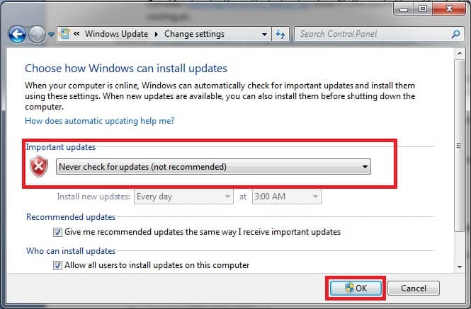 SS_step4_Disabling-utomatic-windows-updates