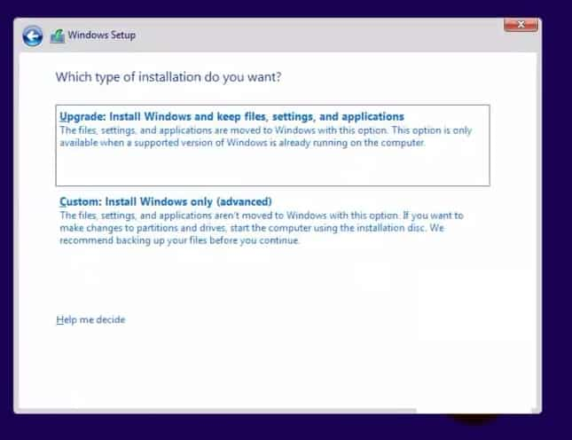 How do you Install Windows on your Laptop Without CD/DVD Drive?