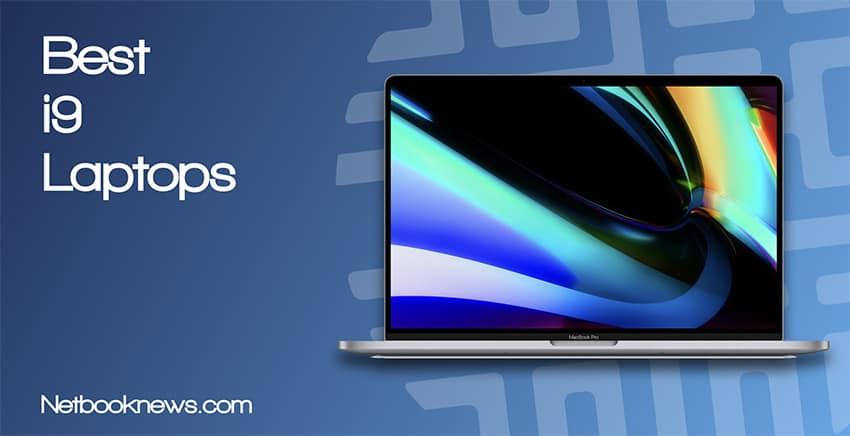 best i9 laptops