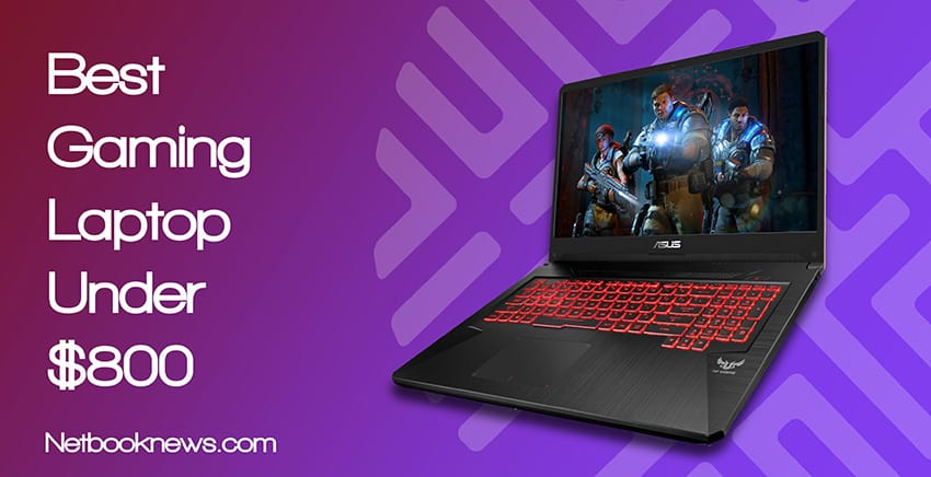 feature image best gaming laptop under 800