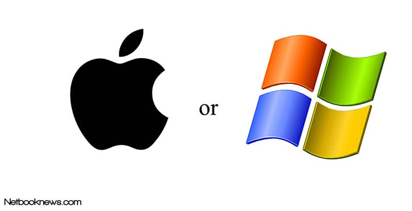 windows vs mac for music production