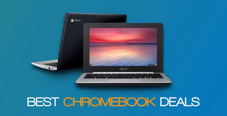 best chromebookdeals