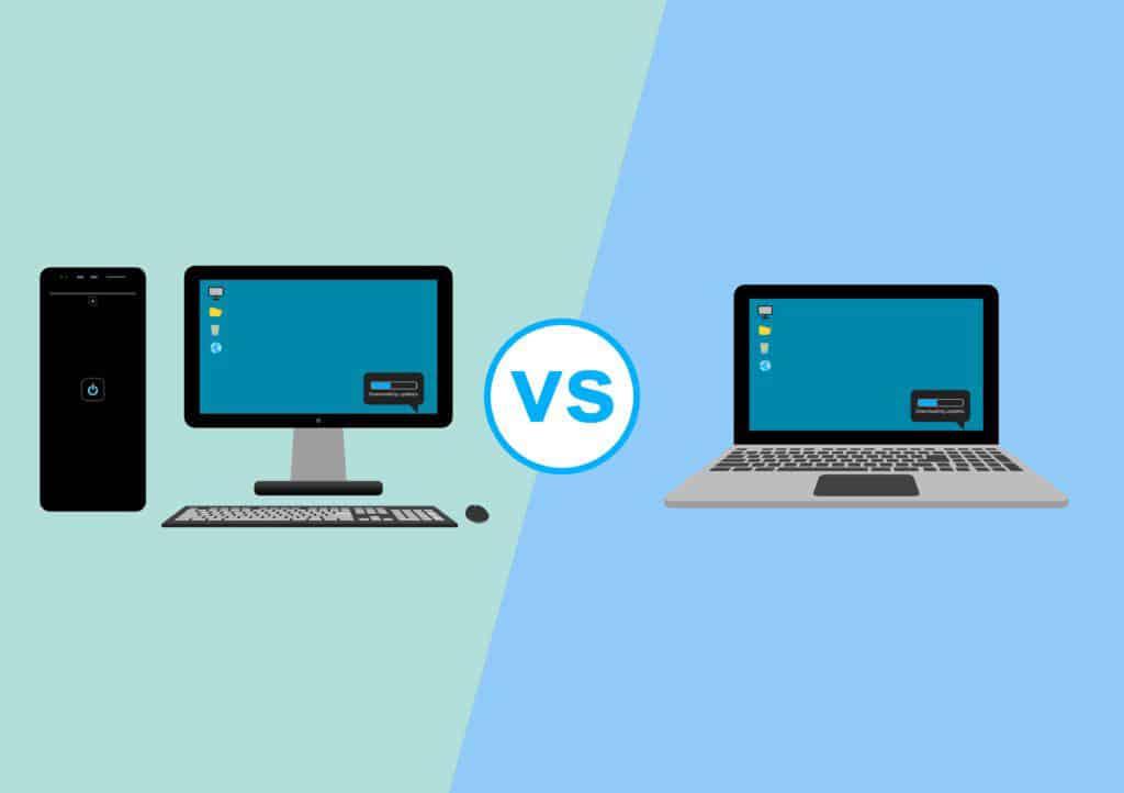Laptop-vs.-Desktop