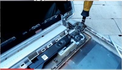 SS_step5_how to repair broken laptop hinge