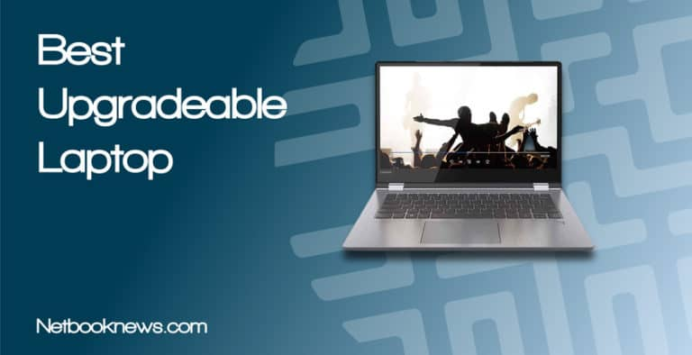 best upgradeable laptop