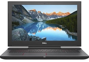 Dell Inspiron 4K Gaming Laptop