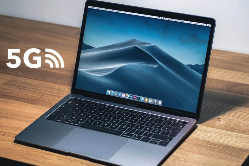 macbook 2020 5g rumeur