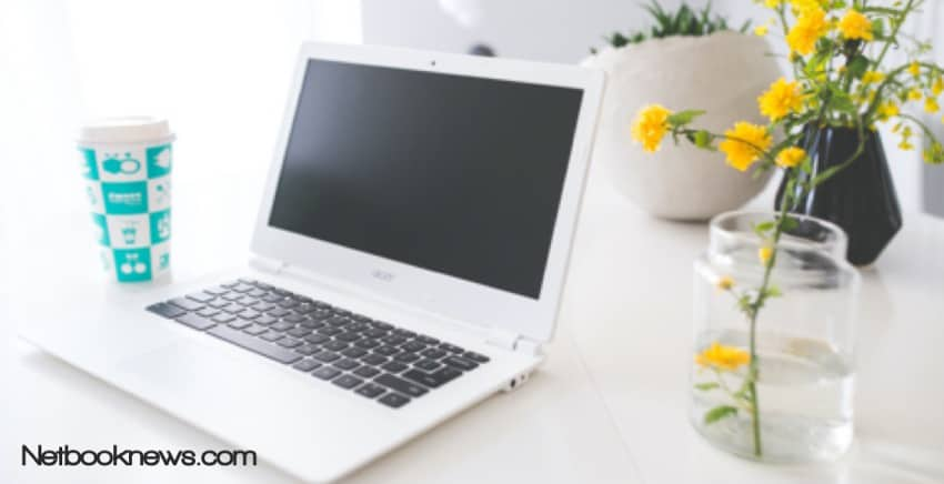 Chromebook for bloggers 1