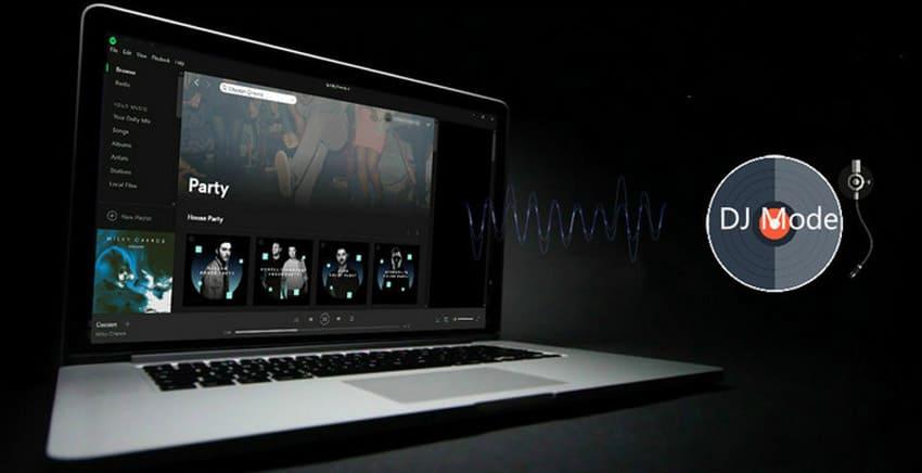 Why do DJs use Macbook