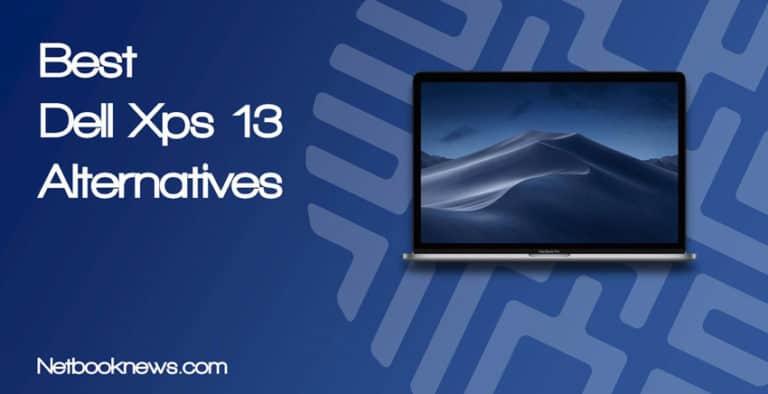 best-dell-xps-13-alternatives
