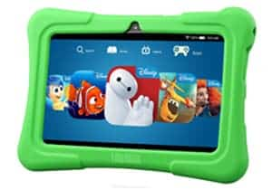 Dragon Touch X10 – Best Durable Kids Tablet