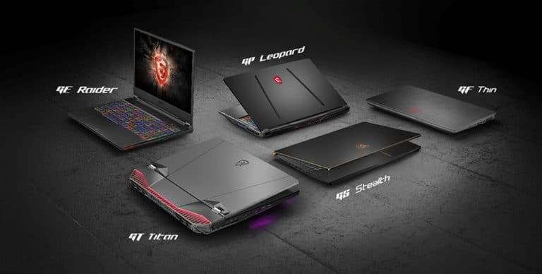 Is MSI Laptop Good