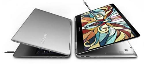 is samsung laptop good