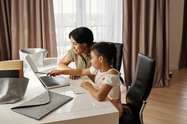 best laptops for home schooling