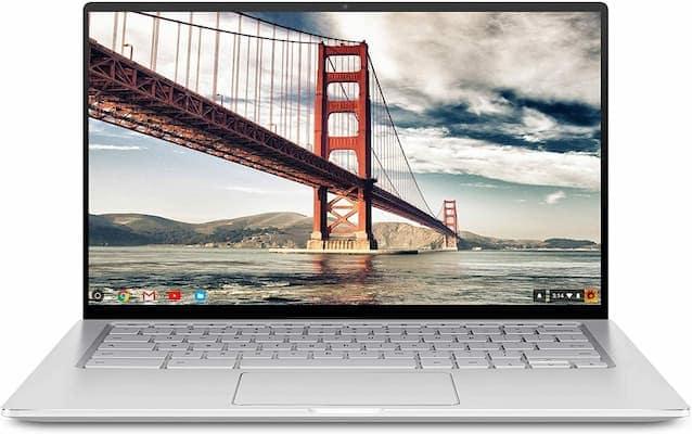 ASUS Chromebook Flip C434 (2019, C434TA-DSM4T) Review