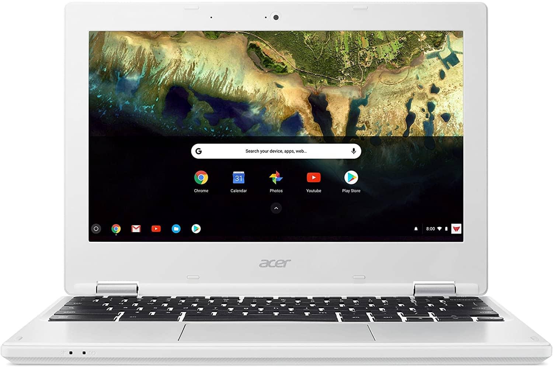 Acer Chromebook 11 (2018 ,CB3-132-C4VV) Review