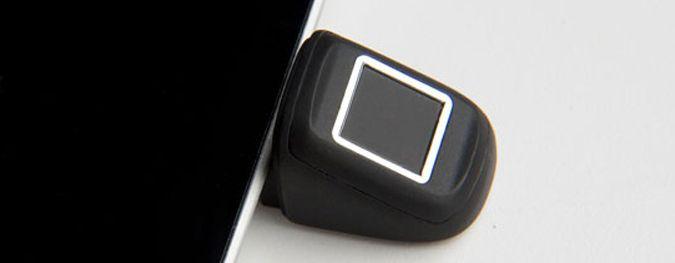 Best External Fingerprint Scanner For Laptop