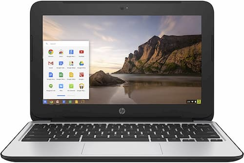 HP Chromebook 11 G4 Review (2016)