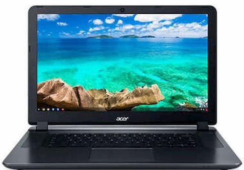 Acer Chromebook 15 (2018, CB3-532) Review