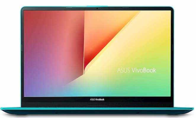 ASUS Vivobook S15 (2018, S530UN) Review