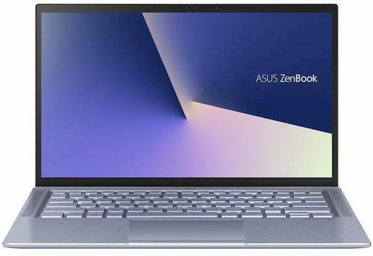 ASUS ZenBook 14 (2019, UX431FA-EH55) Review