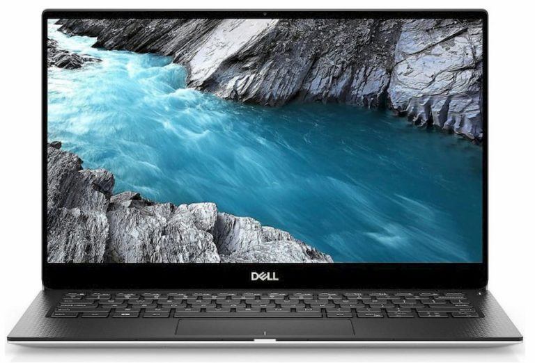 Dell XPS 13 7390 (2019, XPS7390-7681SLV-PUS) Review