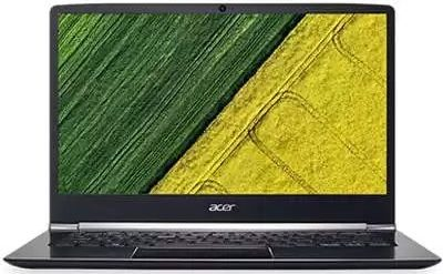 Acer Swift 5 (2019, SF514-54T-5428) Review
