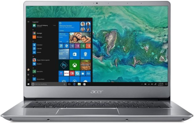 Acer Chromebook Spin 13 (2018, CP713-1WN-53NF) Review