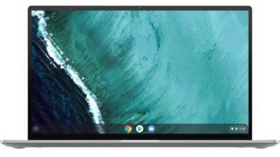 ASUS Chromebook Flip C436 (2020, C436FA-DS388T) Review