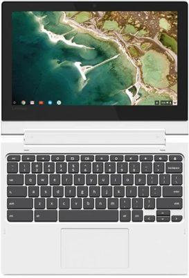 Lenovo Chromebook C330 Review