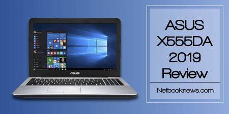 Asus X555DA - feature