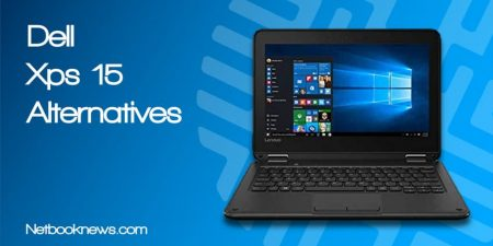 Dell Xps 15 Alternatives
