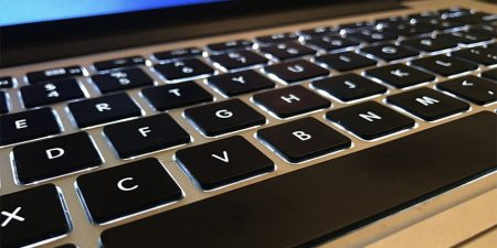 How to Make Your Laptop Keyboard a Backlit One