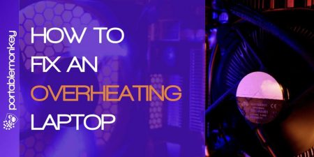 how to fix an overheating laptop